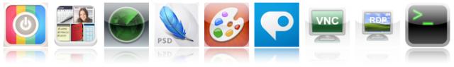 iPad Niche Apps