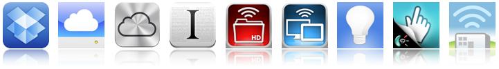 iPad Workflow Apps