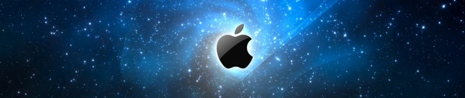 Apple's September 2012 event
