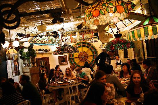Restaurant Review Serendipity 3 Tasel 39 S Ramblings