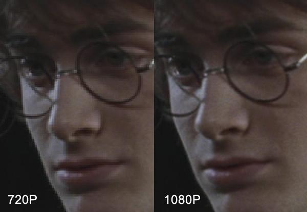 video hd 720p