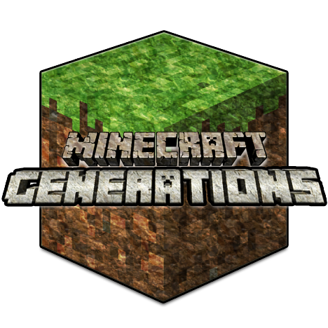 Minecraft Generations s02e09 – Live Stream