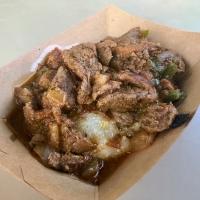 Africa 2018 - Berbere-style Beef Tenderloin Tips