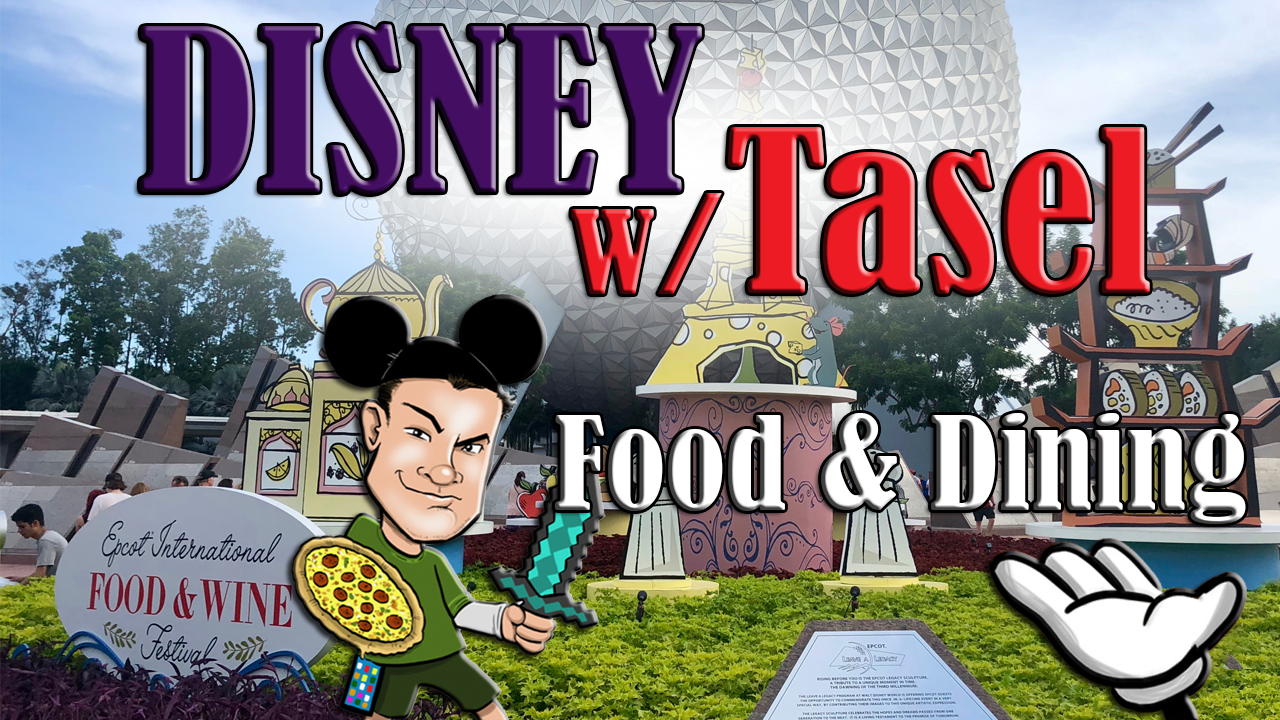 EPCOT 2018 Food & Wine Festival – Food Coverage Day 3