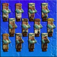 villager skins
